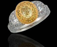 Yellow Diamond :)