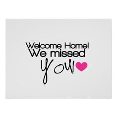 welcome home missionary posters - Google Search