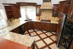 22 best wood/tile floor combo images on Pinterest | Flooring ideas ...