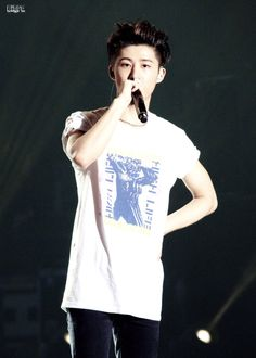 B.I @ SHOWTIME TOUR - Shanghai