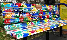Image result for plastic recycled