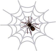 Spider Web Transparent Clip Art Image