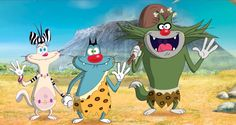 oggy-and-the-cockroaches-hd-images-8