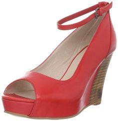 Bronx Women's Sneak Peak Ankle-Strap Sandal