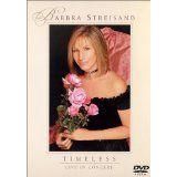 Barbra Streisand - Timeless: Live in Concert (DVD)By Celine Dion