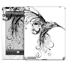 Fab.com | iPad 2/3/4 Hummingbird