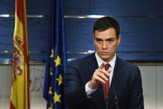 Embattled Pedro Sanchez calls PSOE leadership vote showdown for October 23 :http://www.theolivepress.es/spain-news/2016/09/27/embattled-pedro-sanchez-calls-psoe-leadership-vote-showdown-for-october-23/