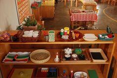 montessori preschool-love