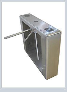 Shenzhen Tongdazhi Technology Co. Ltd. - Tripod TurnstileRetractable Door & Stainless steel security passage rfid automatic vertical tripod ...