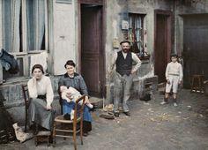 """""""1914 - Welt in Farbe"""" - Das Leuchten vor dem Fall - Ausstellung in Bonn zu Albert Kahn"""