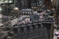 Photo in 2015 Warhammer World Re-Opening - Google Photos