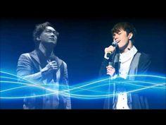 陳奕迅 Eason feat. 張敬軒 Hins《你把我灌醉 + 追 + 淘汰 + 一生中最愛 + 等了又等》(Live Version) - YouTube