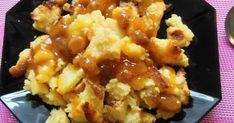 Mennyei Császármorzsa recept! Nem tudom elégszer csinálni.... Breakfast Diner, Cake Cookies, Cauliflower, Macaroni And Cheese, Vegetables, Sweet, Ethnic Recipes, Food, Cakes