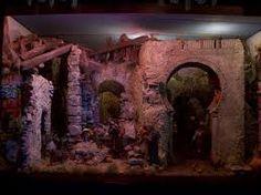 Resultado de imagen para dioramas para belenes