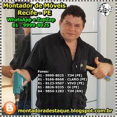 Rua Rego Melo, 9, Coelhos, Recife, PE Montadora de Móveis Destaque Montador de Móveis Recife PE