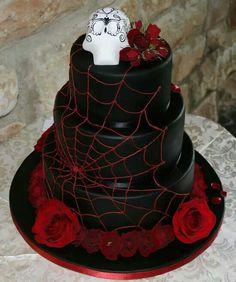 Cool cake idea