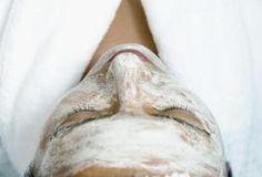 How to Get Rid of Deep Clogged Pores   LIVESTRONG.COM