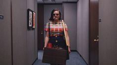 Mad Men Style Pictures | POPSUGAR Fashion