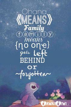 Made by kawaii kiwi quotes disney quotes, pixar quotes, disn Disney Magic, Disney Pixar, Cute Quotes, Funny Quotes, Lilo And Stitch Quotes, Disney Movie Quotes, Pixar Quotes, Disney Quotes About Family, Best Disney Quotes