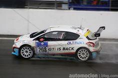 Michelin Total Performance: de las carreras de resistencia a nuestro coche