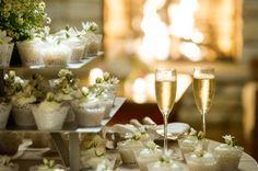 Enchanting North Carolina Wedding at Old Edwards Inn & Spa - MODwedding