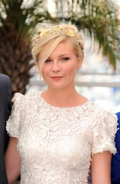 How to get Kirsten Dunst's glowy and radiant skin
