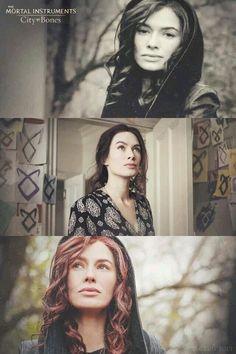 1000+ images about Jocelyn Frey on Pinterest | Lena headey ...