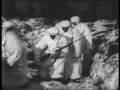 Советско-финляндский военный конфликт - 1940  Советская документальная к...