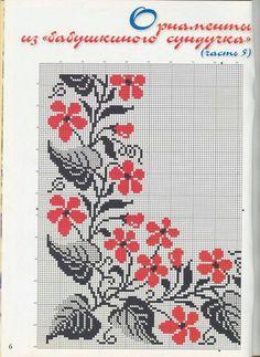 I Cross Stitch Bookmarks, Cross Stitch Heart, Cross Stitch Borders, Cross Stitch Flowers, Cross Stitch Designs, Cross Stitching, Cross Stitch Patterns, Ribbon Embroidery, Cross Stitch Embroidery