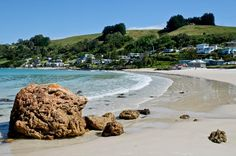 Boat Harbour Beach, north west coast. Photo by @Carol Van De Maele M Haberle and article for www.think-tasmania.com