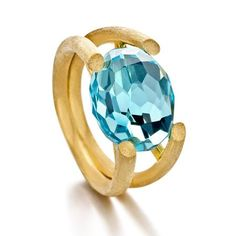 NANIS ENDLESS 18KT Gold Ring