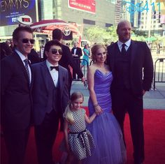 "Photos: ""Good Luck Charlie"" Cast At The Creative Arts Emmy Awards August 16, 2014"
