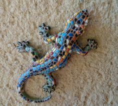 Mes salamandres