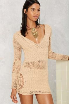 Flook the Label Alexis Crochet Cover-Up - Swim Shop   Summer Nights   Cover Ups   Swimwear