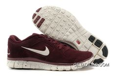http://www.getadidas.com/nike-free-run-3-anti-fur-wine-red-topdeals.html NIKE FREE RUN 3 ANTI FUR WINE RED TOPDEALS Only $66.47 , Free Shipping!