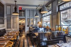 The Standard Grill NYC