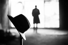 1X - The Sound of Emptiness by Hengki Lee