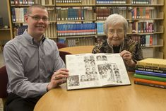 Temple College history available online