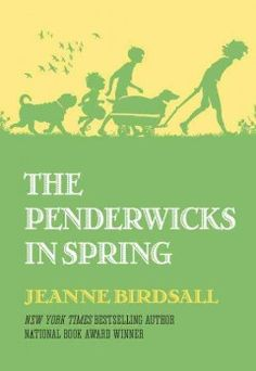 J FIC BIR. As spring arrives on Gardam Street, there are surprises in store for each Penderwick, from neighbor Nick Geiger's expected return from the war to Batty's new dog-walking business, but her plans to use her profits to surprise her family on her eleventh birthday go astray.