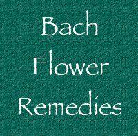 Bach Flower Remedies for Bipolar Disorder