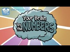 How fast do thoughts travel? Who's got the biggest brain in nature? How many neurons are you toting around? Just a few mind-blowing facts about your mind. Brain Science, Teaching Science, Teaching Resources, Brain Based Learning, Whole Brain Teaching, Social Thinking, Critical Thinking, Growth Mindset Videos, School Videos
