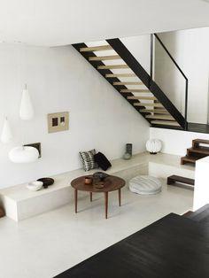 Living Room Design By Prue Ruscoe