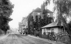 Magpie inn at Sunbury on Thames, when my family owned it. Harry Freeman was the first King Water Rat. The Water Rats are a famous Celebrity Charity Group. My connection, my grandparents owned the pub in the 1930's to 1960's