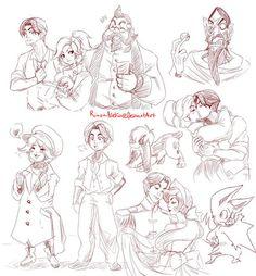pure anastasia love by rinoaneko Disney And More, Disney Love, Disney Magic, Walt Disney, Disney Pixar, Animation Film, Disney Animation, Anastasia Movie, Disney Anastasia