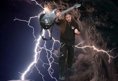 #Formy #Guitar #Lightning