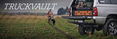 TRUCKVAULT | Personal Firearms Instruction