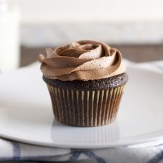 Dr. Pepper Chocolate Texas Cake or Cupcakes - a really great chocolate cake recipe