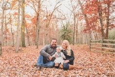 Fall Allaire State Park Family Photos | Ryden Family
