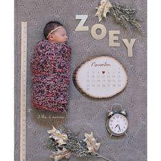 Love this birth announment