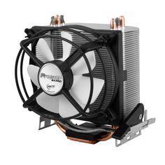 Arctic Freezer 64 Pro CPU Cooler Socket AM4 Κωδικός: 872767001978 Socket: AMD Athlon 64 and X2 CPU`s to 5000+ Μέγιστη χωρητικότητα ψύξης:  Ανεμιστήρας (mm) : 107 x 43.5 x 96 mm, Heat Sink: 104 x 58 x 126.5 mm Ροή αέρα: 68 m3/h Επίπεδο θορύβου: 0.8 Sone Τάσης / ρεύματος: 0.16 Amp Διαστάσεις προϊόντος: 107 x 96.5 x 126.5 mm Ταχύτητα ανεμιστήρα: 2200 U/Min